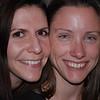 "Kristina and Jerri say ""Cheese""!"