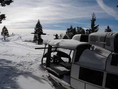 Yosemite January 2013