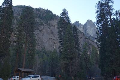 Yosemite January 2015