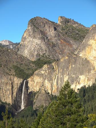 Yosemite June 2012