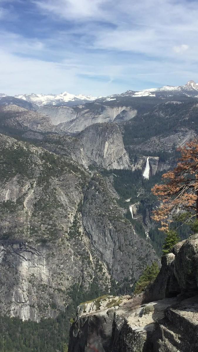 Yosemite - May 2018