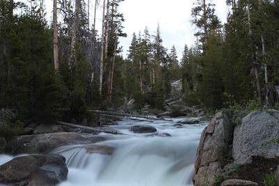Tuolomne River