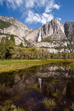Yosemite Portfolio