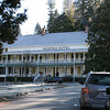 A look at the Wawona from down the driveway a bit.