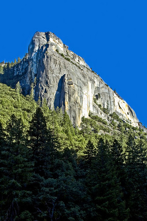 Yosemite Valley 2009