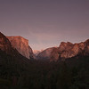 Yosemite in the Fall (2008) :