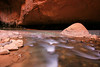 Zion NP- Virgin River Narrows 5