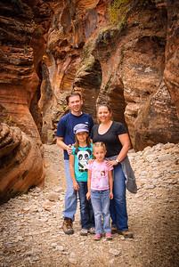 Hilgendorf Family