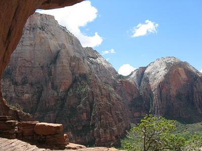 Zion National Park - May 2011