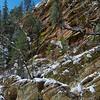 Hidden Canyon / Zion Park