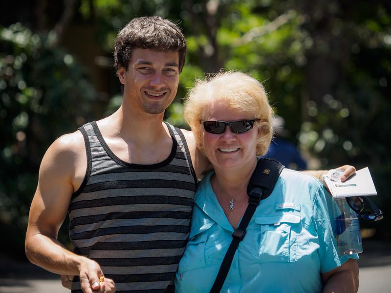 LA Zoo - 1 June 2014