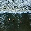 An Aerial View Of Ocean Waves 9/4/21