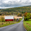 An Autumn Scene in New York State 10/16/17
