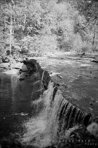 Anderson Waterfall