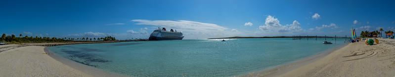 Bay at Cataway Cay, Bahamas