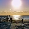 Sunrise on Beach, Corolla, NC