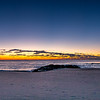 Pre-Dawn Color Panorama 3/3/16
