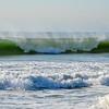 Rough Surf, Ocean Grove, NJ