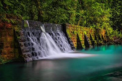 Un pedacito de la belleza natural de Costa Rica