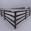 Snowy Fence 3/21/18