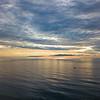Sunrise Over The Atlantic Ocean 8/21/21