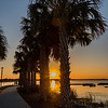 Lake Tohopekaliga Sunrise 2/26/17