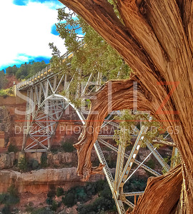 Midgley Bridge - Sedona, AZ