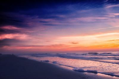 "ETC-3170  ""Purple Sunrise"""