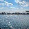 Shark River Inlet Panorama, Belmar, NJ