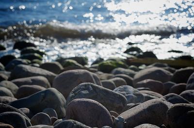 Sun On The Stones
