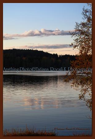 April 13, 2012 at the Elk Lake