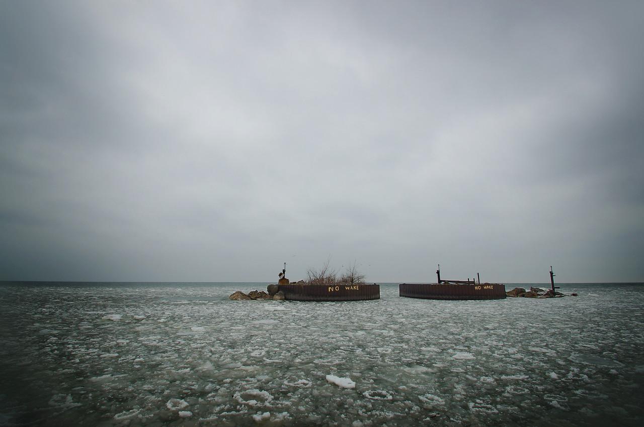 Wildwood Marina • Cleveland, OH