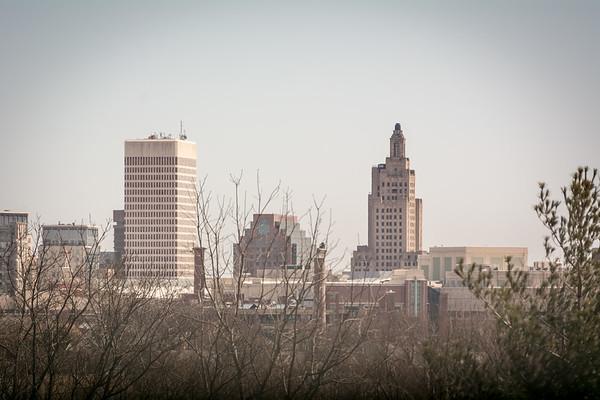 Providence, RI city