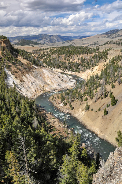 Yellowstone River #1