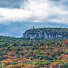 Mohonk Preserve Autumn Panorama 10/24/18