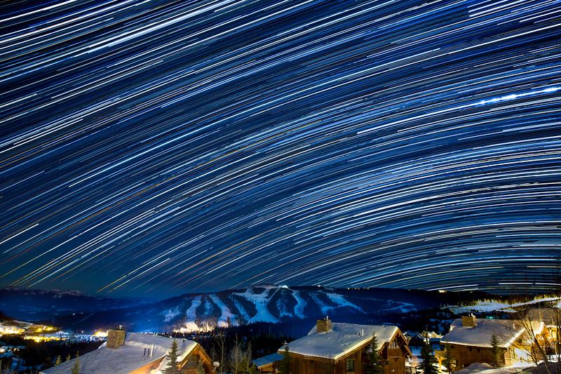 Big Sky Full of Stars