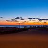 Pre-Dawn Colors on Ocean Grove Pier 3/3/16