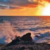 Fire in the Sky - Laguna Beach