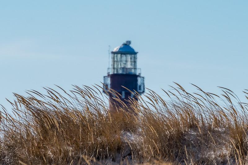 Barnegat Lighthouse 12/28/17