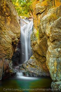 Chasm Falls #2