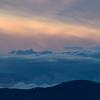 From Mount Doug