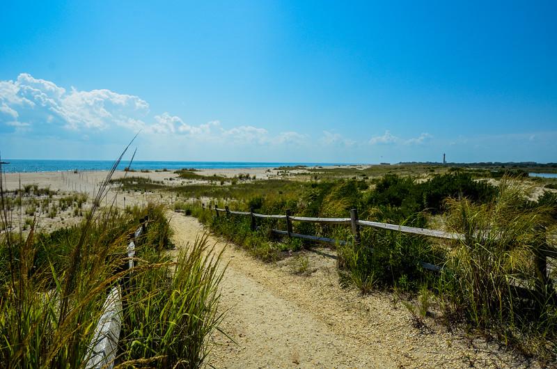 Cape May Beach, Cape May, NJ