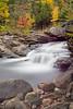 Adirondack Waterfall #1