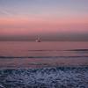 Huntington Sunrise