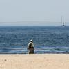 Three Fishermen, Sandy Hook, NJ