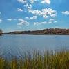 Shark River Panorama, Belmar, NJ