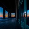 Sunrise at Asbury Park Convention Hall 4/9/16