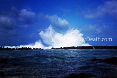 Waves Waves Waves