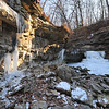 McCormicks Creek January 5, 2010