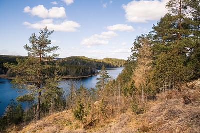 Olsborg, Bullaren - Sweden